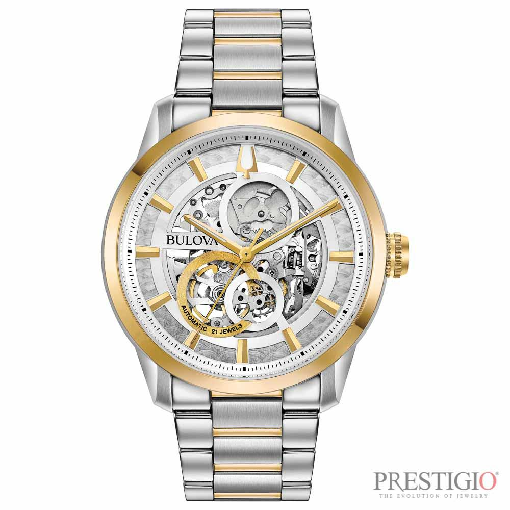 Bulova Sutton Watch