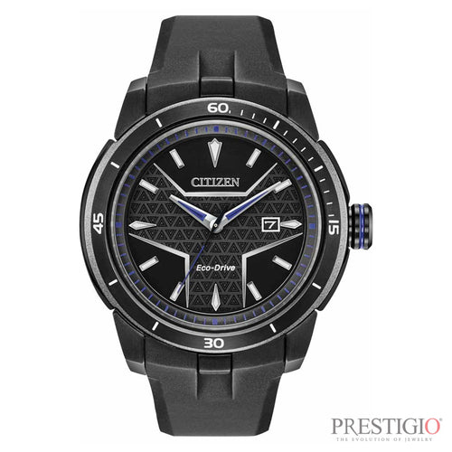 Citizen Black Panther Watch - prestigiojewelers
