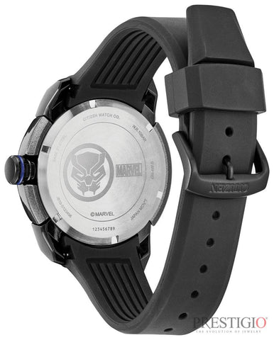 Citizen Black Panther Watch