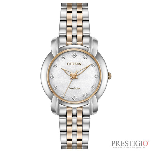 Citizen Jolie Watch - prestigiojewelers