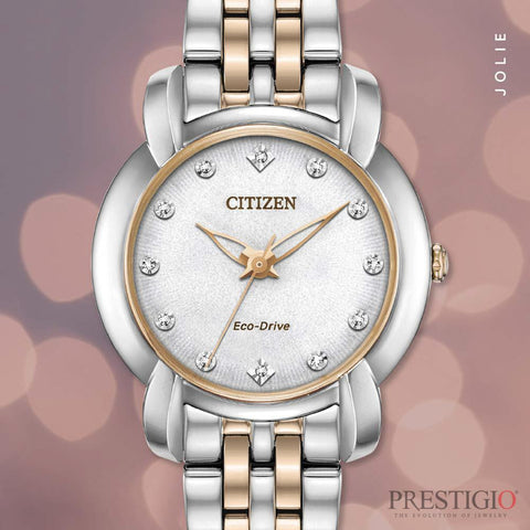 Citizen Jolie Watch