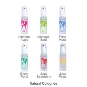 ZOIC Natural Cologne (37ml)