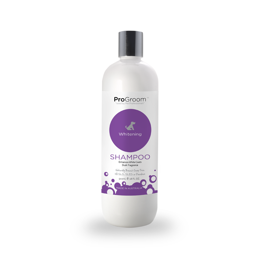 Whitening Shampoo (ProGroom)