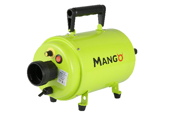 Mango Super Dryer