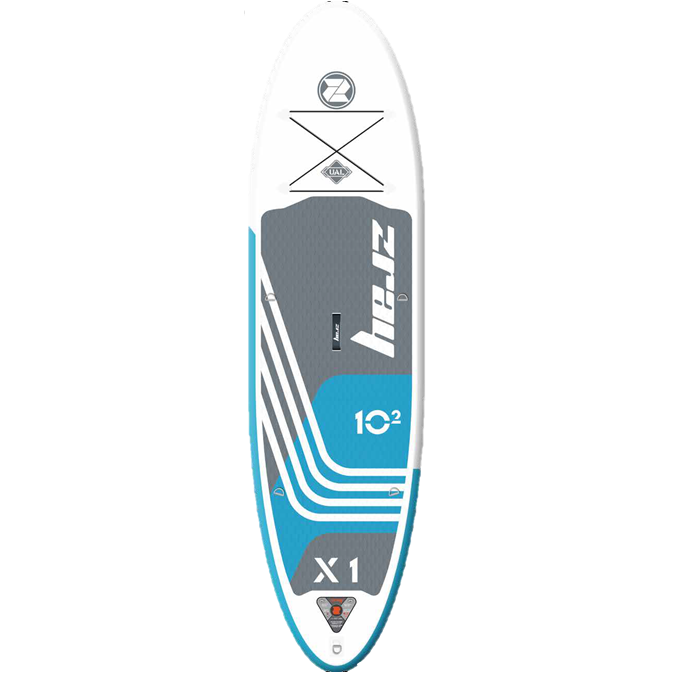 X-Rider X1 Inflatable Stand Up Paddle Board