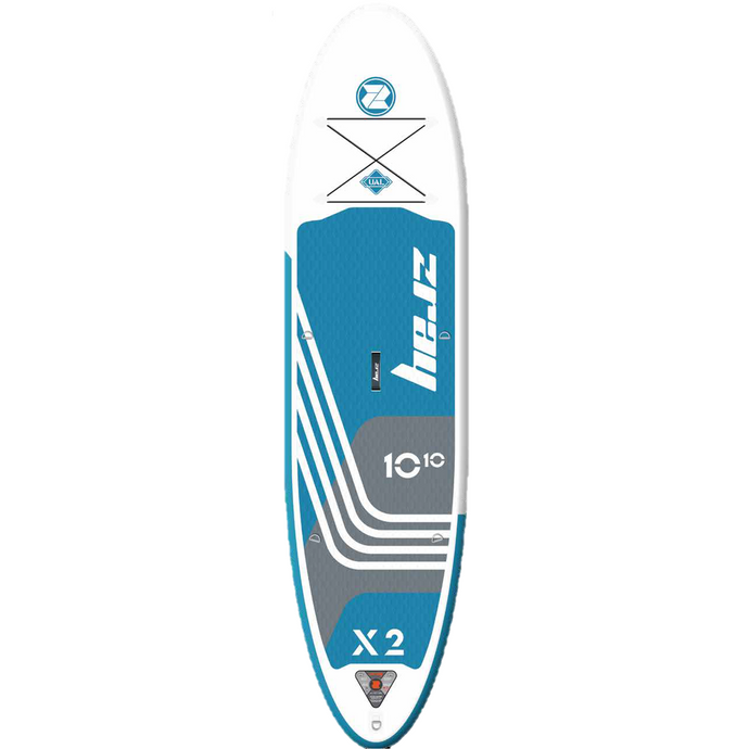 X-Rider Deluxe Inflatable Stand Up Paddle Board (X2)