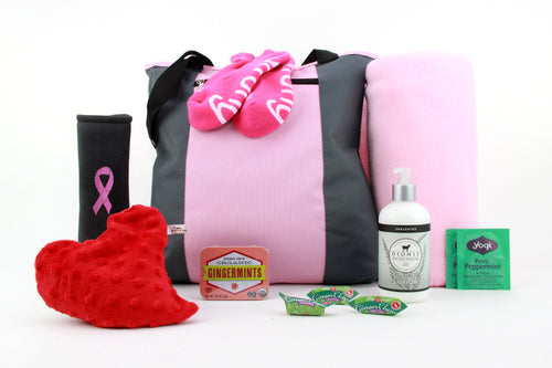 Comfort for Breast Cancer Care Package