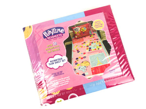Playtime Sheet Set