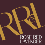 Rose Red & Lavender