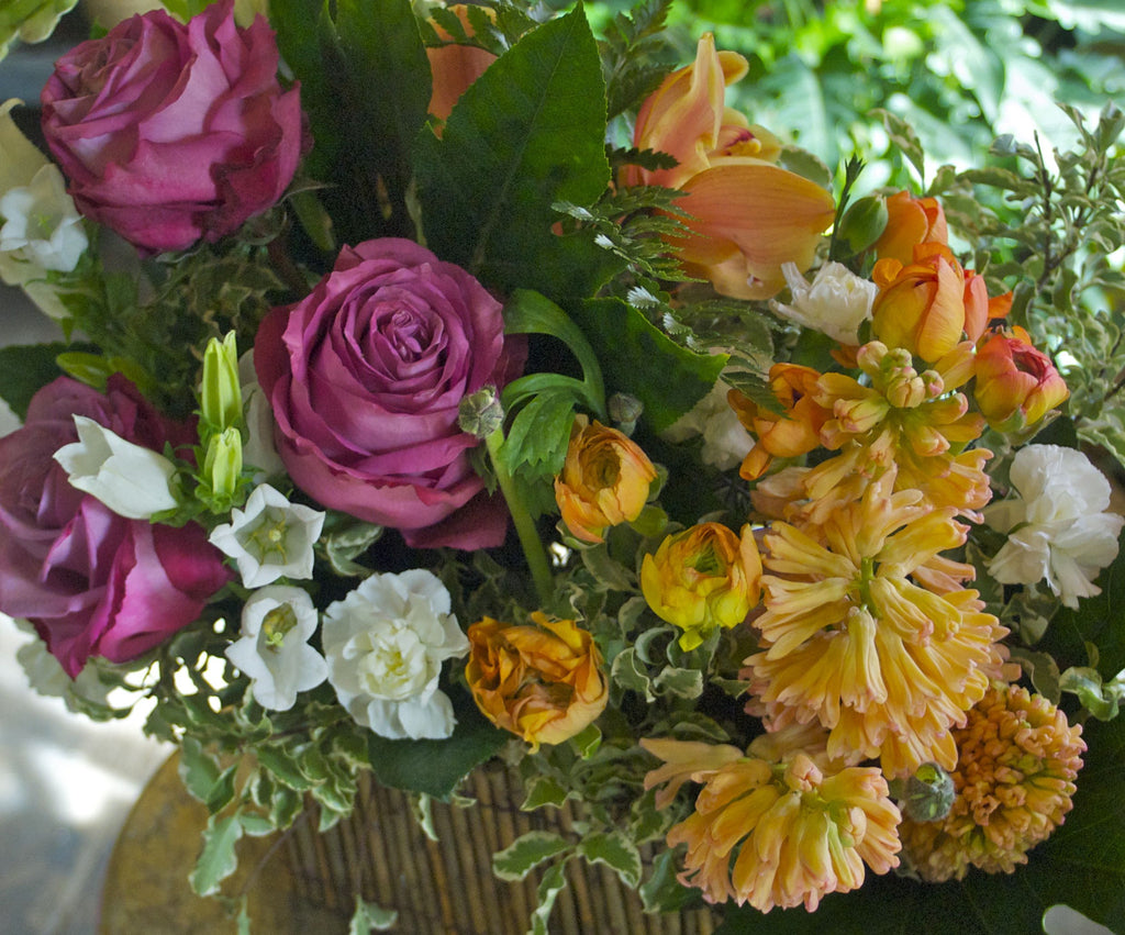 Every Day Flowers Premium