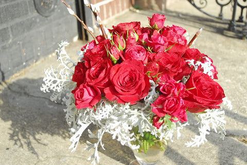 Roses Done Right - Valentines Day