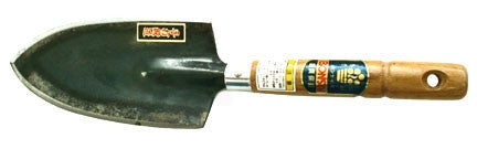 Short Handle Spading Trowel
