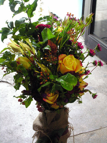Weekly Arrangement, Large, Single