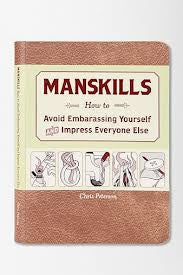 Manskills by Chris Peterson