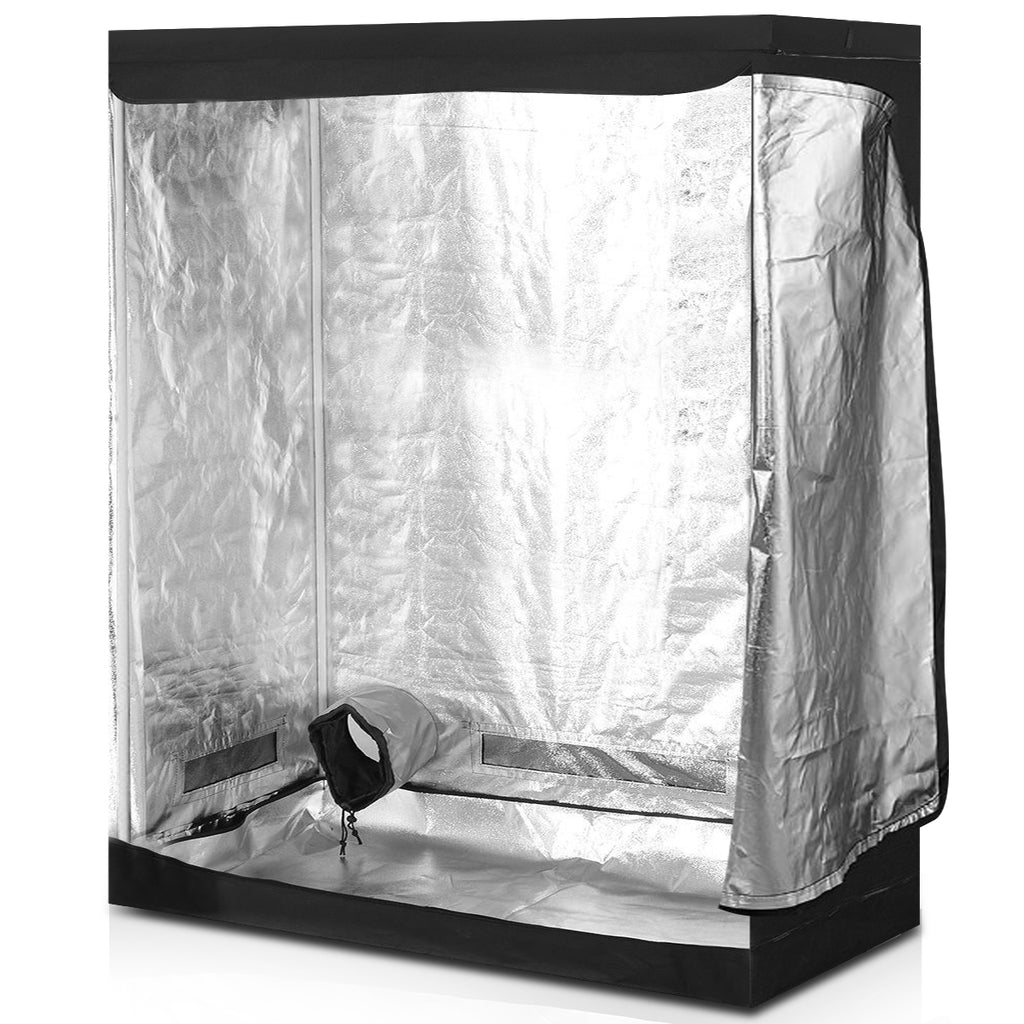 Indoor Grow Tent Room (48''X24''X60'')