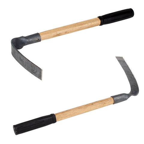 Wooden Handle Garden Steel Tool Steel - Free Shipping