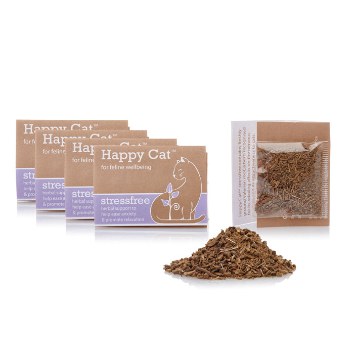 Happy Cat stressfree Sachets