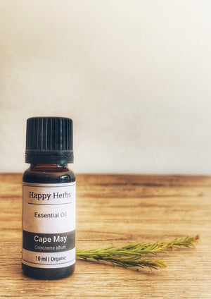 Cape May Essential Oil - Happy Herbs