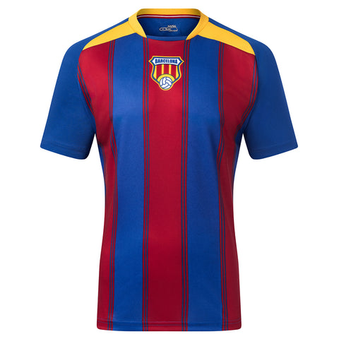 Barcelona Jersey - Champions Series