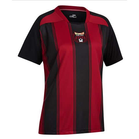 Forza Milan Jersey - Champions Series