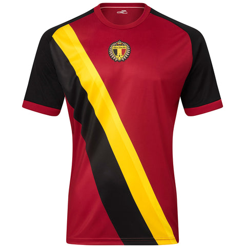Belgium Jersey - International Series