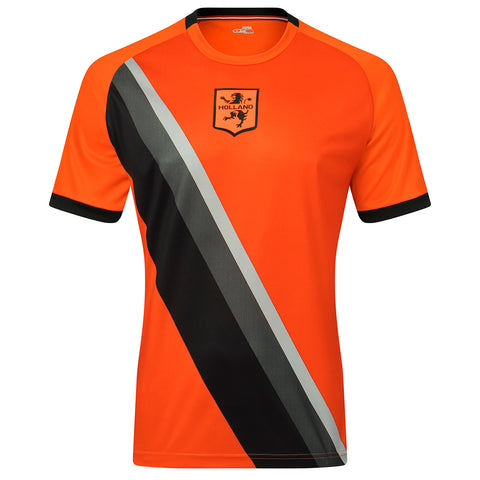 Holland Jersey - International Series
