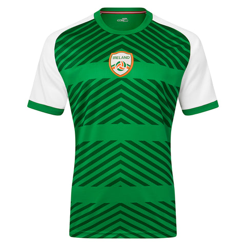 Ireland Jersey - International Series