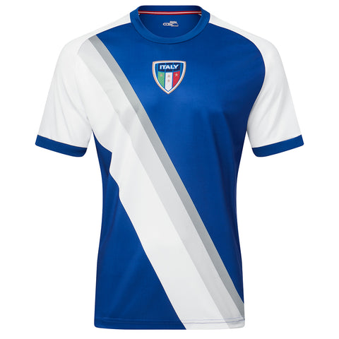 Italy Jersey - International Series