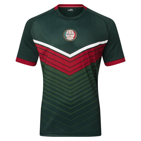 Mexico Jersey - International Series