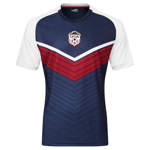 USA Jersey - International Series