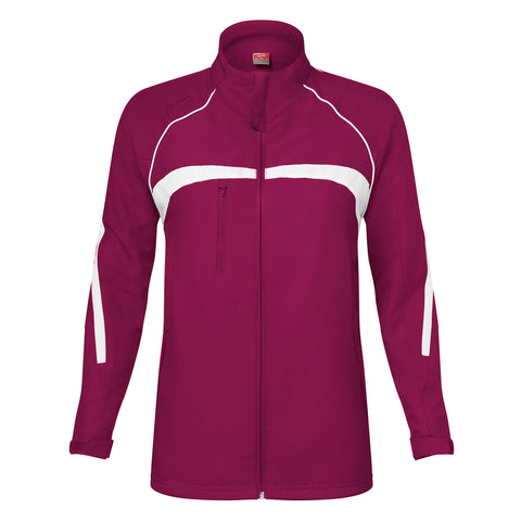 Genoa Jacket - Female