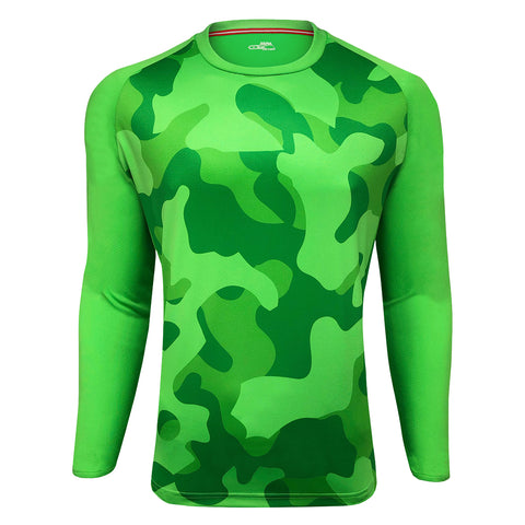 Incognito Goal Keeper Shirt