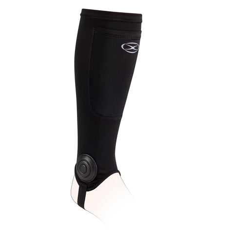 Kangaroo Sleeve with ATTACHED Ankle Guard