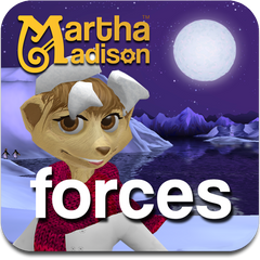 Martha Madison: Forces