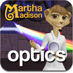 Martha Madison: Optics