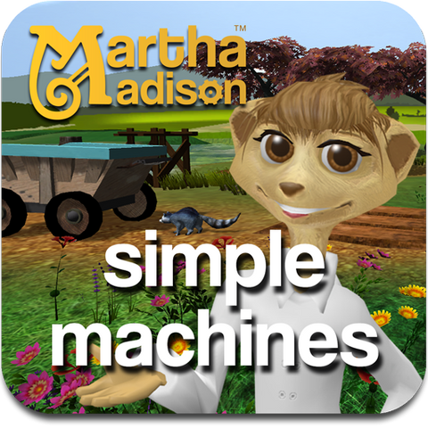 Martha Madison: Simple Machines