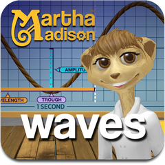 Martha Madison: Waves