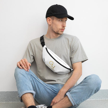 Gold Nation Fanny Pack - Gold Nation Store
