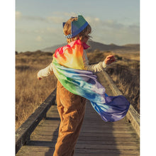 Load image into Gallery viewer, Cape - rainbow