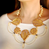 Golden Aura Necklace
