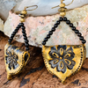 Open Doors Earrings