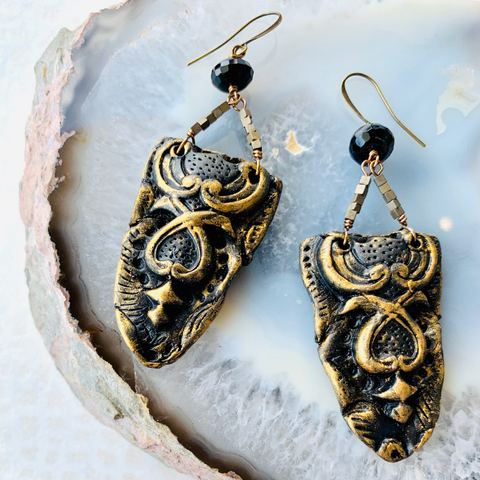 Spiritual Doorways Earrings