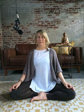 Carolyn Anne Budgell's Tips On Mindfulness
