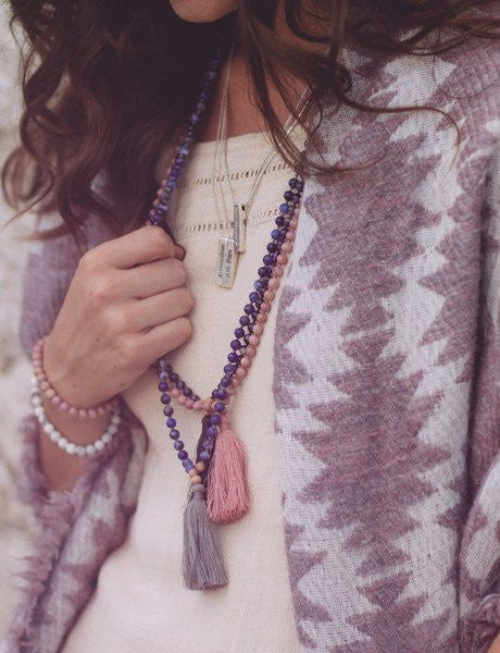 Japa Meditation: How to Meditate With a Mala