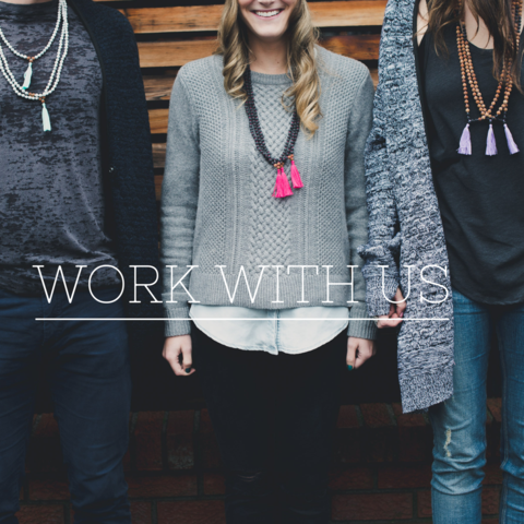 Work with us! We're hiring at Mala Collective