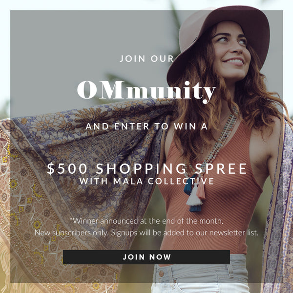 Join Our OMmunity