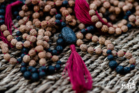 Why are there 108 beads on a mala? – Mala Collective