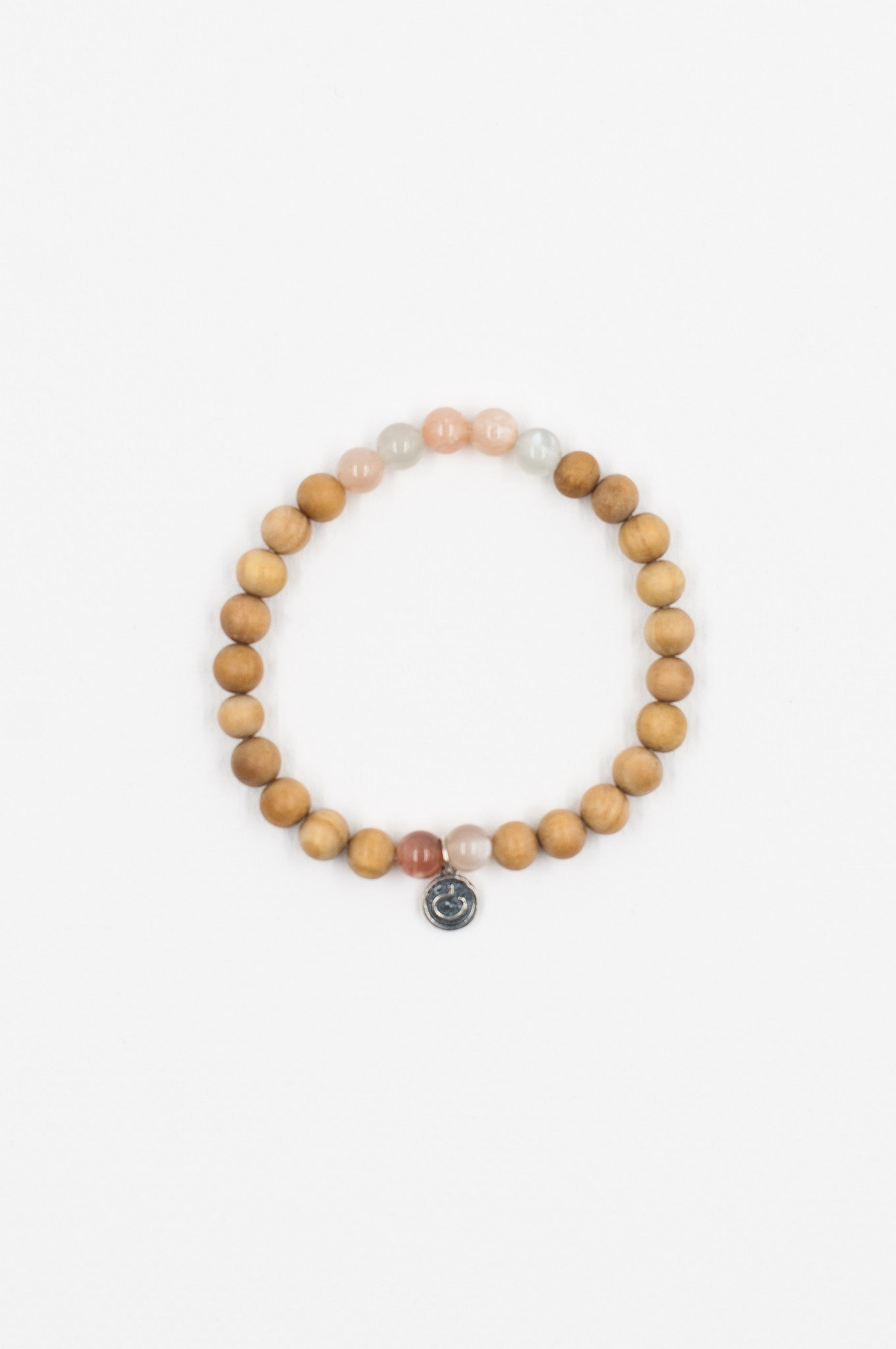 Following Intuition Bracelet