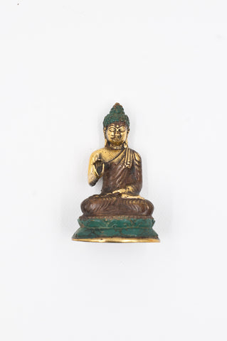 Bronze Blessing Buddha - Limited Edition