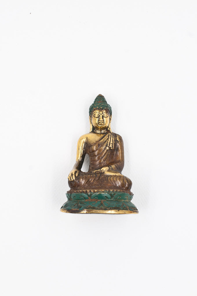 Bronze Meditate Buddha - Limited Edition